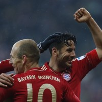 WATCH: Bayern Munich explode in a 9-goal frenzy to rout Hamburg