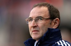Black Cat scratched: Sunderland 'part company' with Martin O'Neill
