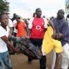 Two dead in western Kenya riots: police