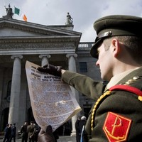 Commemorations mark 97th anniversary of the Easter Rising (PHOTOS)
