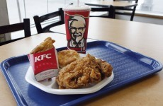 KFC to create 1,600 jobs across the UK and Ireland