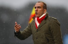 Di Canio set for talks with Sunderland - reports