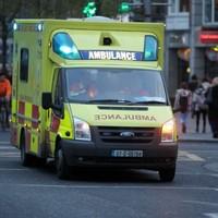 On-duty ambulance crew members assaulted on Dublin street