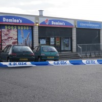 Victim of pizza delivery shooting named as 26-year-old Kieran McManus