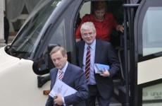Ministerial travel costs down to €4.9 million in 2012