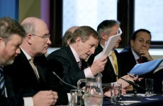 Fianna Fáil's approval rating hits new record low