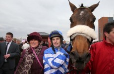 Outsider: Liberty Counsel takes Grand National win