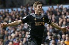 Gerrard will end career at Liverpool - Carragher