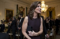 Caroline Kennedy rumoured to be next US ambassador to Japan