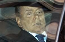 Three women to preside over Berlusconi sex trial