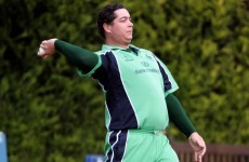 Ex-Ireland cricketer Jesse Ryder has no memory of attack which left him in intensive care