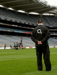 In pictures: Declan Kidney's tenure as Ireland coach