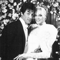 10 rules of 80s wedding fashion as told by celebrity weddings