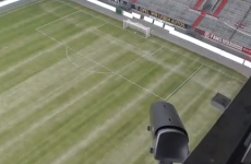 Hawk-Eye shot down as GoalControl wins FIFA goal-line technology battle