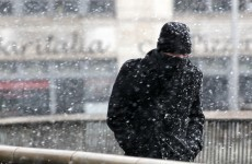March was coldest in decades in many parts of Ireland