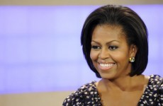 Michelle Obama calls for removal of breastfeeding barriers at work