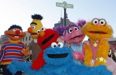 How Sesame Street tones down for Afghanistan