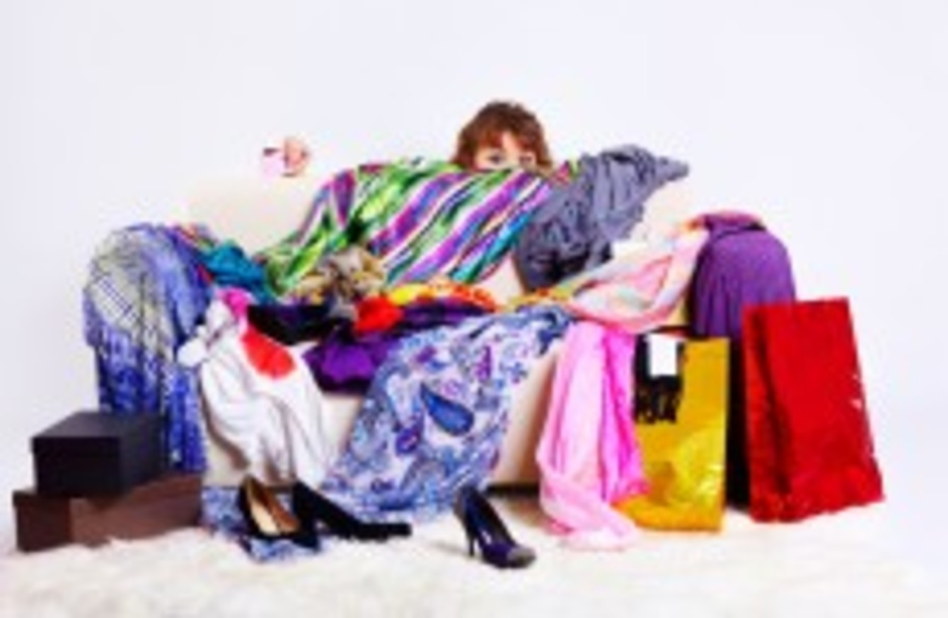 1ab1f59f8 10 signs that you are addicted to shopping · TheJournal.ie