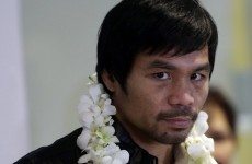 Not Marquez again? Pacquiao plans non-US September bout
