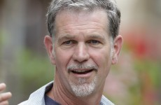 Netflix CEO cleared after posting company information on Facebook