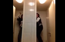 VIDEO: Here's why you shouldn't do the Harlem Shake on the toilet