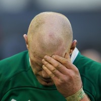 Frankie Sheahan column: stop blaming the ref