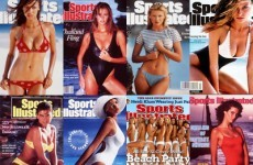 Cover story: How the Swimsuit Issue became Sports Illustrated's cash cow