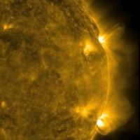 New solar storm detection centre for Europe