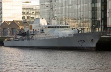 French fishing vessel detained off Kerry coast