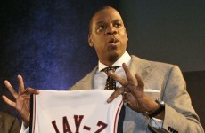 Show me the money: Jay-Z is trying his hand as a sports agent