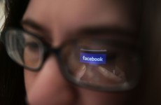 Firm can sue Facebook over 'timeline'