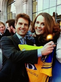 Your Tom Cruise In A Roscommon Jersey Picture Of The Day