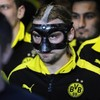 Champions League: Dortmund denied in Malaga stalemate