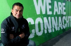 Shop Street and roundabouts: Pat Lam gets down to rugby business at Connacht