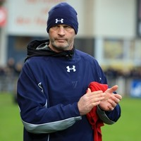 Vern Cotter says no to coaching Ireland