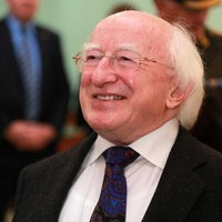 President Higgins named as patron of Irish Men's Sheds Association