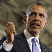 President Obama to give back $20,000 of his salary