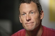 Armstrong announces his retirement from cycling - again