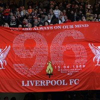 Liverpool to hold Hillsborough silence ahead of West Ham game