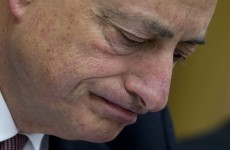 ECB chief Draghi admits initial Cyprus bailout plan was 'not smart'