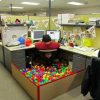 How to have fun on International Fun at Work Day