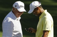 PGA Tour to allow fans to use mobile phones on the course … if they behave