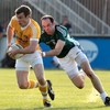 Watch Cork's new Antrim recruit in goal-scoring action