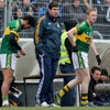 Gooch and Galvin return for Kerry as Mayo and Tyrone sides also named
