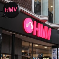 HMV may return to Ireland after buyout of UK business