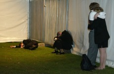 What actually happens at the Trinity Ball in 14 amazing pictures
