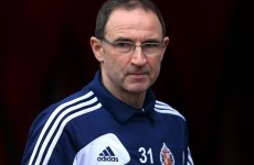 Martin O'Neill hits back after Sunderland exit
