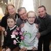 Irish girl accepted for kidney exchange programme