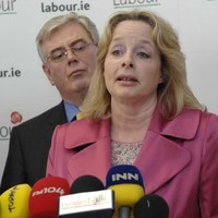 'I couldn't have gone on' - Nessa Childers on trying to 'save the Labour party'