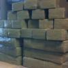 Man arrested as cannabis worth €570,000 seized